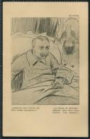 WW2 PROFITTO DEI FERITI D'ITALIA Italy Patriotic Postcard - Patriotic