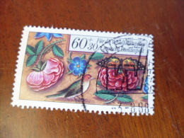 ALLEMAGNE TIMBRE  OBLITÉRÉ  YVERT N°1092 - Used Stamps
