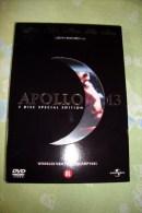 Dvd Zone 2 Apollo 13 2 Disc Special Edition  Vostfr - Sciences-Fictions Et Fantaisie