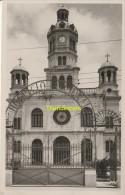 REAL PHOTO POSTCARD ECUADOR   CARTE DE PHOTO EQUADOR HOSPICIO NACIONAL - Equateur