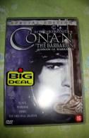 Dvd Zone 2 Conan Le Barbare Special Edition 1 Dvd John Milius 1981 Vostfr + Vfr - Sciences-Fictions Et Fantaisie