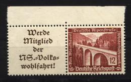 D.R.W 111,xx - Zusammendrucke