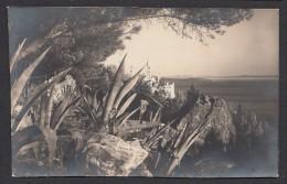 CROATIA - Rab, Arbe, Old Postcard, Year 1928, Photo: Rud. Verderber - Croatia