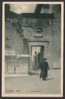 CROATIA - Split, Spalato, Old Postcard - Porta Argentea - Croatie