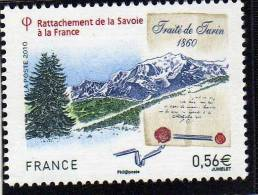 FRANCE N° 4441 ** LUXE - Frankreich