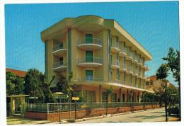 hotel   villa verde    San Mauro � mara    lot 2 cartes