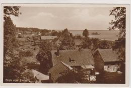 Schwarzort.View To Evaberg. - Lituanie