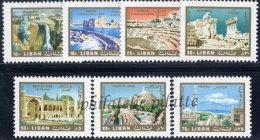 -Liban PA 390/96** - Libanon