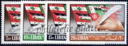 -Liban PA 403/06** - Libanon