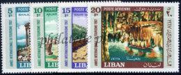 -Liban PA 421/24** - Libanon