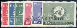 -Liban PA 430/35** - Libanon