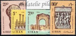 -Liban PA 452/55** - Libanon