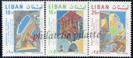 -Liban PA 481/83** - Libanon