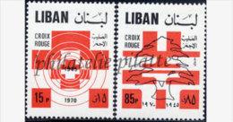 -Liban PA 505/06** - Libanon