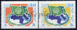 -Liban PA 518/19** - Libanon
