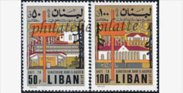 -Liban PA 526/27** - Libanon
