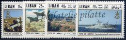 -Liban PA 542/45** - Libanon