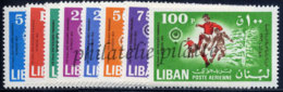 -Liban PA 560/67** - Libanon