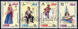 -Liban PA 568/71** - Libanon