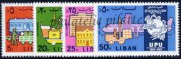 -Liban PA 596/99** - Libanon