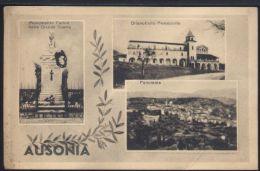 WC358 AUSONIA - Italia