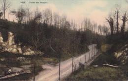 VISE : Vallée Des Soupirs - Visé