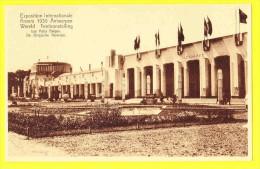 * Antwerpen - Anvers - Antwerp * (Edit John Van Den Kieboom, Nr 3) Expo 1930, Les Halls Belges, Belgische Galerijen - Antwerpen