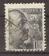 España U 0875 (o) Franco. Sanchez Toda - 1931-Today: 2nd Rep - ... Juan Carlos I