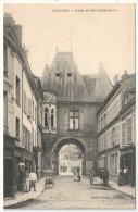 41 - VENDOME - Hôtel De Ville (côté Nord) - Edition Frileux - Vendome