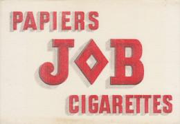 Papiers JOB - Tobacco