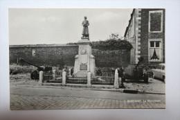 Belgique : Burdinne - Le Monument - Burdinne