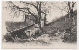 VEUREY - Une Ferme  ..(72439) - Autres Communes