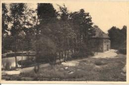 LOMMEL : Barrier - Jeugd Herberg - RARE CPA - Lommel