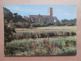 37913 PC: SUFFOLK: Holity Trinity, Blythburgh.