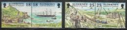 Great Britain Alderney 1997 Garrison Islands - Alderney