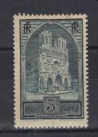 FRANCE N° 259 T III * - France