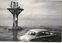 85-----ILE DE NOIRMOUTIER---le Passage Du Gois--voir 2 Scans - Ile De Noirmoutier