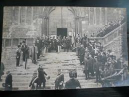 Perugia Ricordo Esposizione  Visita Re Vittorio Emanuele III Del 20.04.07 - Usata 6.5.1907 - Perugia