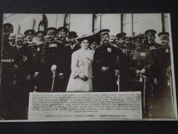 BUDAPEST (Hongrie, Magyarország) - SANDOR KIRALY NEJEVEL - Le ROI ALEXANDRE 1er De SERBIE (1876-1903) - Voyagée En 1903! - Hungary