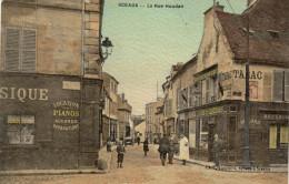 92 Sceaux. La Rue Houdan - Sceaux