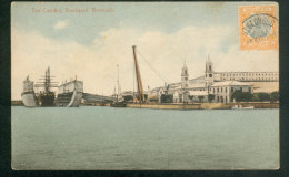 The Cambre Dockyard - Bermuda