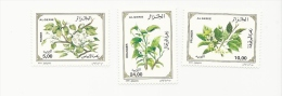ALGERIA 1999 SG 1274-6 FRUIT  SET  MNH - Unclassified