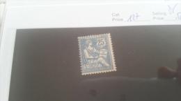 LOT 221270 TIMBRE DE FRANCE NEUF** N�127 VALEUR 500 EUROS