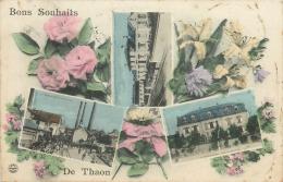 THAON LES VOSGES BONS SOUHAITS - Thaon Les Vosges