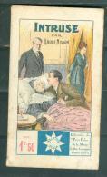 Collection Stella -   N° 13  -     Intruse Par Claude Nisson   - Bouf25 - Livres, BD, Revues