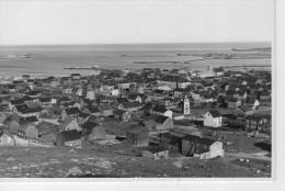 St-Pierre-et-Miquelon.. DOM TOM.. Belle Vue De La Ville - Saint-Pierre-et-Miquelon