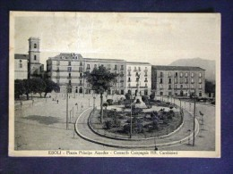 CAMPANIA -SALERNO -EBOLI -F.G. LOTTO N°396 - Salerno