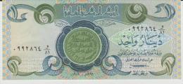 Iraq p.69a 1 dinar 1979 unc