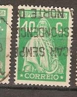 Portugal & Norte (406) - Usati