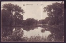 Carte Postale - SOHEIT TINLOT - Parc De Tillesse - CPA  // - Tinlot